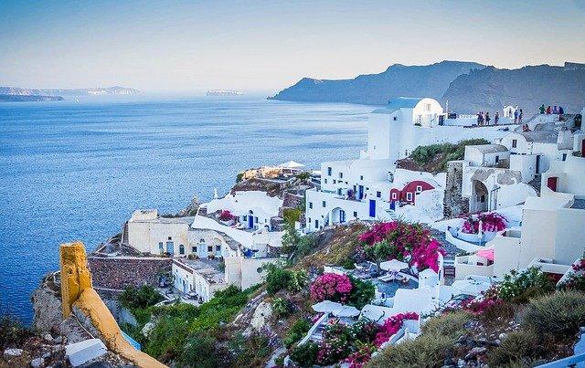 Partir à la découverte de la Grèce