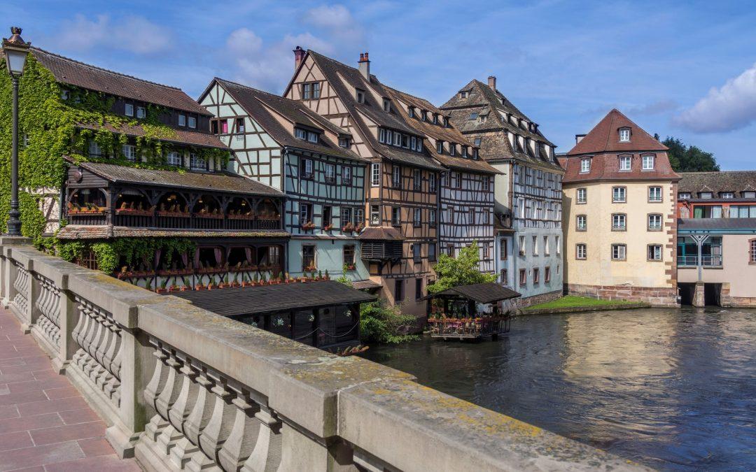 Visiter l'Alsace en été, comment s'organiser ?